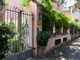 Hotel Villa San Pio hotel Rome best