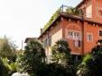 Hotel Villa San Pio hotel Rome boutique