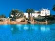 Masseria San Domenico Hotel Luxus boutique Puglia best