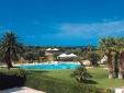 Masseria San Domenico Hotel Luxus boutique Puglia