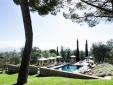 Villa Fontelunga Arezzo Tuscany hotel hip and small