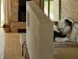 Villa Fontelunga Arezzo Tuscany hotel design