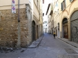 Palazzo Belfiore Apartments in Florence hotel small