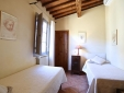 Palazzo Belfiore Apartments in Florence
