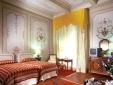 Villa Il Poggiale tuscany hotel