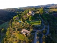 Castello di Vicarello Tuscany Hotel design