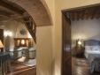 Castello di Spaltenna Tuscany Italy Exclusive Suite