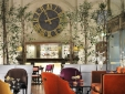 Grand Hotel Continental Tuscany Italy Bar
