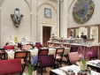 Grand Hotel Continental Tuscany Italy Breakfast Room