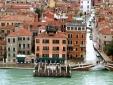 Pensione la Calcina Venice Hotel charming best