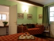 Guesthouse Arco dei Tolomei Rome Italy Bedroom Nomentana