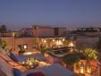 Dar Attajmil Medina Riad Marrakech Rooftop Terrace