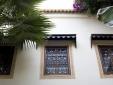 Riyad El Cadi Marrakesh boutique - Windows