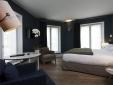 La Villa Saint-Germain-des-Pres Paris Hotel trendy  hip