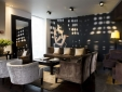 La Villa Saint-Germain-des-Pres Paris Hotel romantic