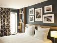 La Villa Saint-Germain-des-Pres Paris Hotel charming best