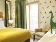 La Villa Saint-Germain-des-Pres Paris Hotel central