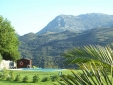 Posada aire de Ruesga de Ruesga cantabria hotel
