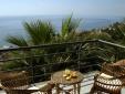 Casa Papagaio Funchal Madeira Junior suite balcony