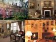 Draycott Hotel london luxury romantic