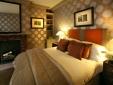 The Fox Club London hotel boutique b&b