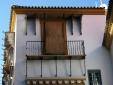 Las Casas del Rey de Baeza