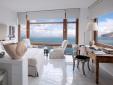 Maison La Minervetta Sorrento Italy Room View