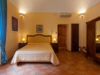La Rotonda double room