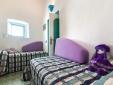 Il Gallo Lungo bathroom