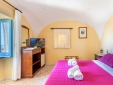 Isca double room