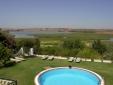Hacienda el Santiscal Hotel Seville charming