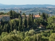 Castello de fonterutoli Castellina in Chianti hotel