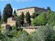 Castello de bibbione Apartmennts self catering Tuscany