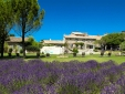 Le Mas de la Rose Bouches du Rhône Riviera and Provence France Elegant Boutique Hotel