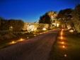 Le Mas de La Rose Orgon en Provence hotel best romantic luxury