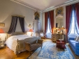 Chateau Talaud Blue Room