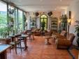 La Ferme Rose Provence hotel small