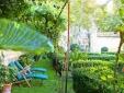 Domaine de Marsault Gard Hotel boutique romantic