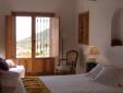 Cortijo los Malenos Agua Amarga Spain Superior Bedroom