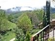 Fica El Carpintero Tornavacas Spain View Mountains