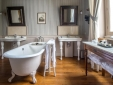The Hotel Chateau de Verrieres saumur B&B luxury