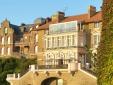 Hotel Villa Reine Hortense boutique Hotel brittany best