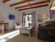 Finca Son Jorbo Majorca Porreres Spain Rosa Bedroom Sitting Room