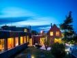 Casa das Penhas Douradas serra de gerez Minho hotel boutique design