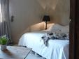 L'Aube Safran Vauclus hotel romantic