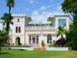 Villa Mauresque Cote d'Azur Hotel luxury