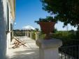 Relais Parco Cavalonga hotel small sicily