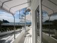 Hotel del Lido Clerici Liguria Hotel on the beach sea view