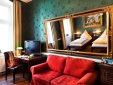 Honigmond Hotel Berlin boutique