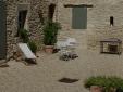 Mas de deux Puits Luberon Provence hotel B&B
